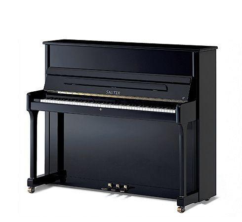 Piano Sauter Modell 122