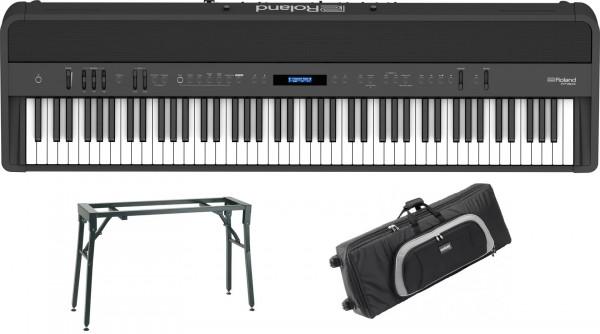Roland FP-90X BK Premium Set