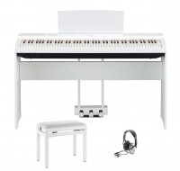 Yamaha P-125 WH Home Set