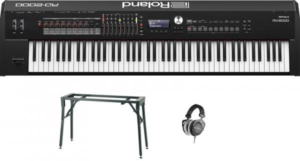 Roland RD-2000 Top Set