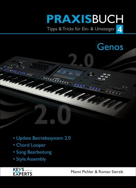 Praxisbuch 4 - Genos