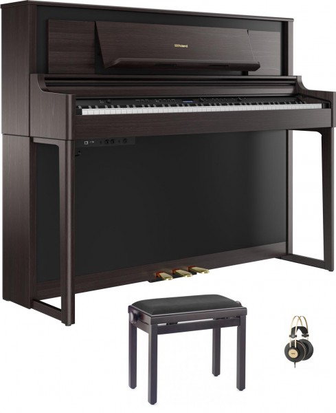 Roland LX-706-R Set