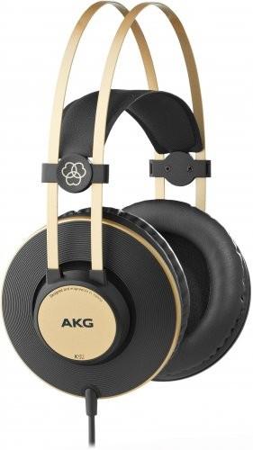 AKG Kopfhörer K92