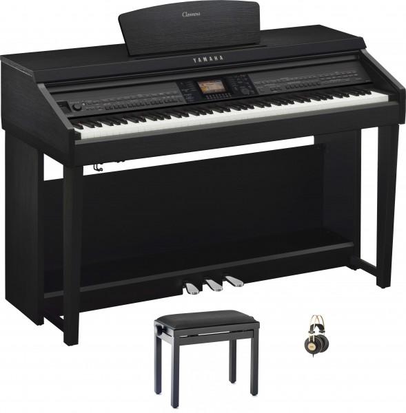 Yamaha CVP-701 B Set