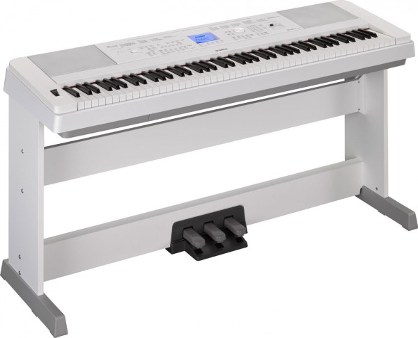 Yamaha DGX-660 WH Set