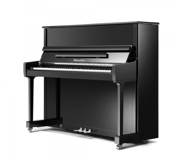 Piano Ritmüller RS122
