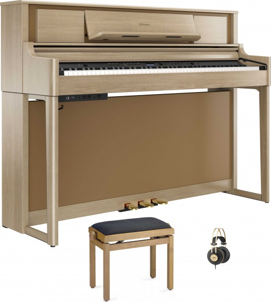 Roland LX-705 LA Set