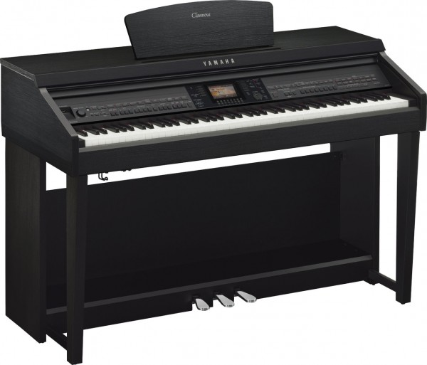 Yamaha CVP-701 B