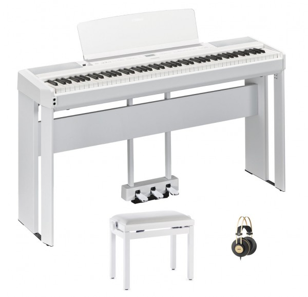 Yamaha P-515 WH Home Set