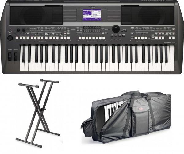 Yamaha PSR-S670 Set