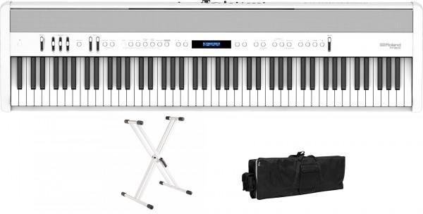 Roland FP-60X WH Set